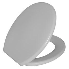 Assento Sanitário Soft Branco Astra