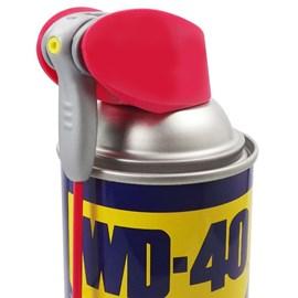 Óleo Lubrificante e Desengripante WD40 - Flex Top - 500ml
