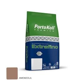 Rejunte Corda Extrafino Portokoll Ideal P/piso Parede Multiuso 1 Kg