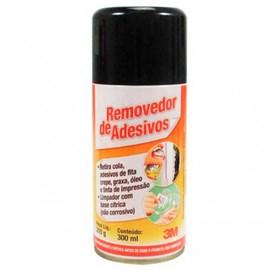 Spray Removedor De Adesivos 3M