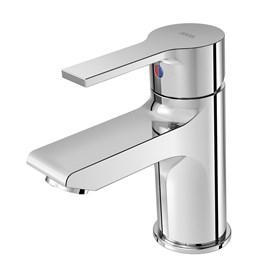 Torneira Banheiro Água Quente e Fria Misturador Monocomando Mesa Gali Docol