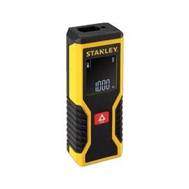 Trena A Laser Com Leitura De Até 30 Metros TLM 100 - Stanley